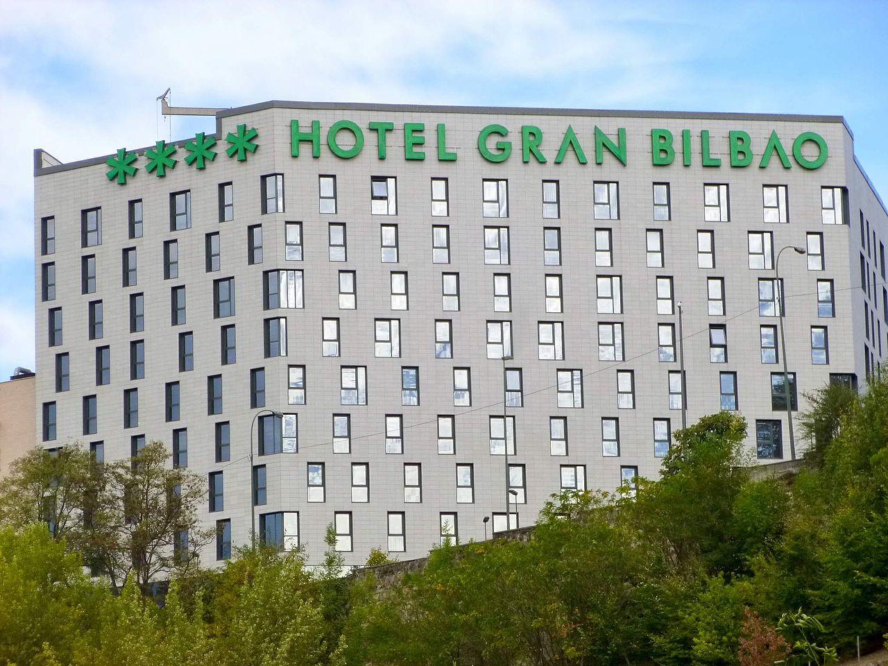 Hotel con descuento