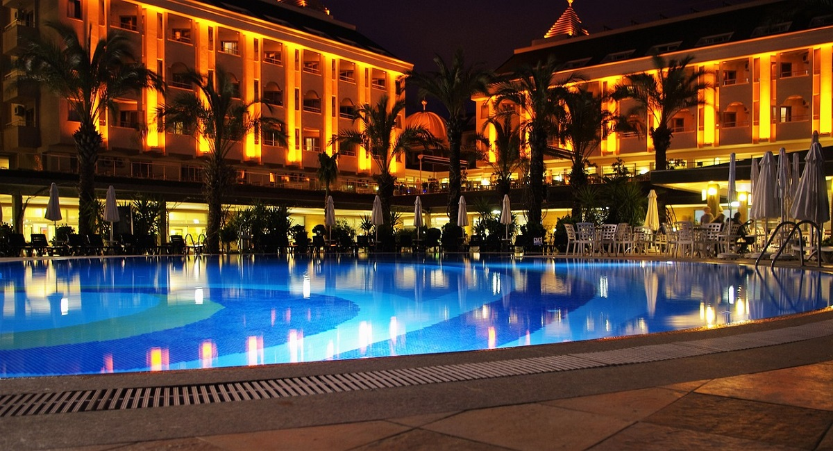elegir hotel en vacaciones